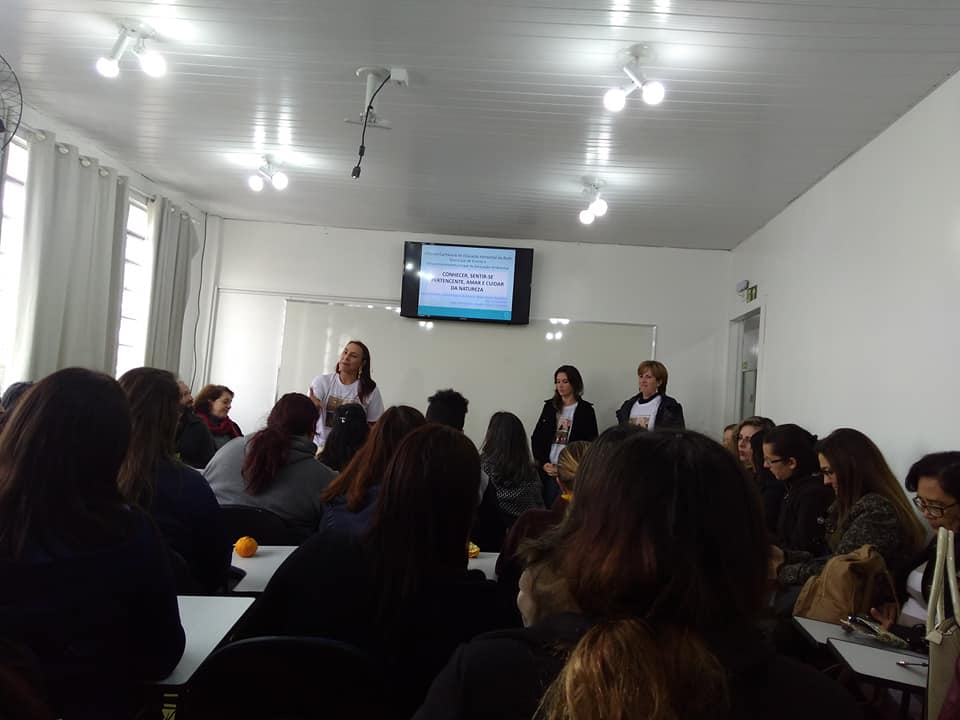 Seminário de Educação Infantil 7