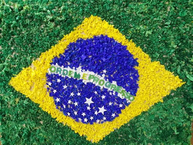 CEI David Carneiro entra no ritmo de Copa do Mundo