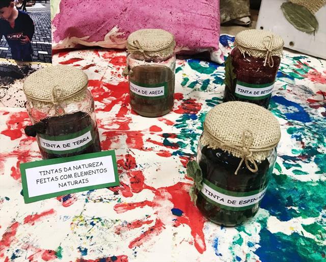 II Fórum Curitibano de Educação Ambiental