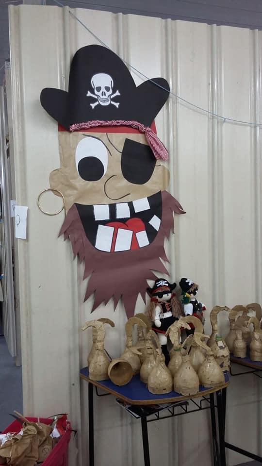 A evolução da tecnologia no mundo dos piratas
