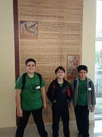 Museu Egípcio