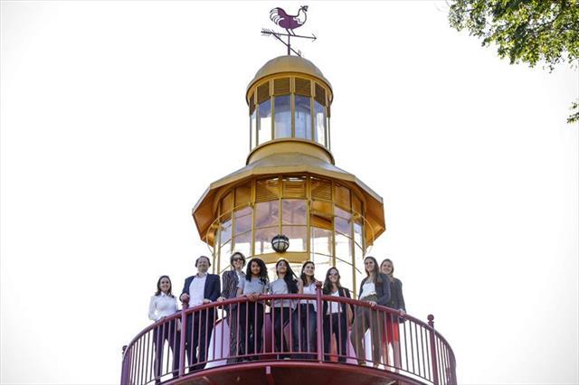 Missão belga destaca evolução nos novos Faróis do Saber e Inovação