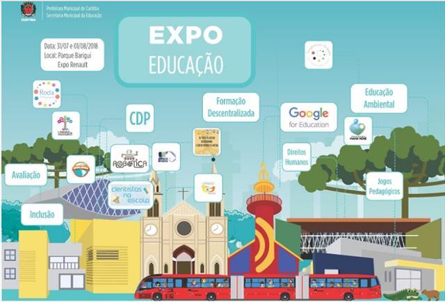 EXPO EDUCAÇÃO 2018