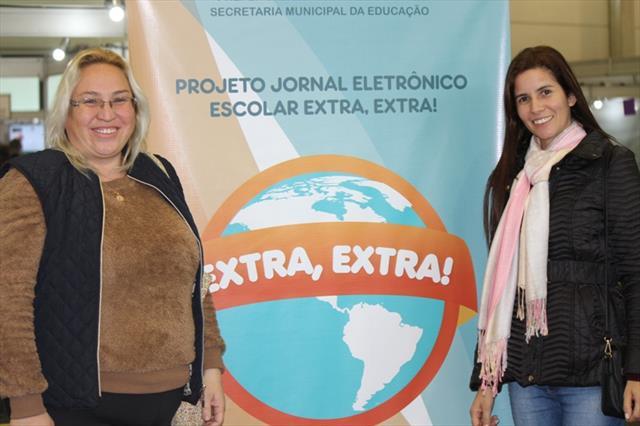 Chega de Bullyng na Escola - Jornal Extra Extra UEI Guilherme Lacerda Braga