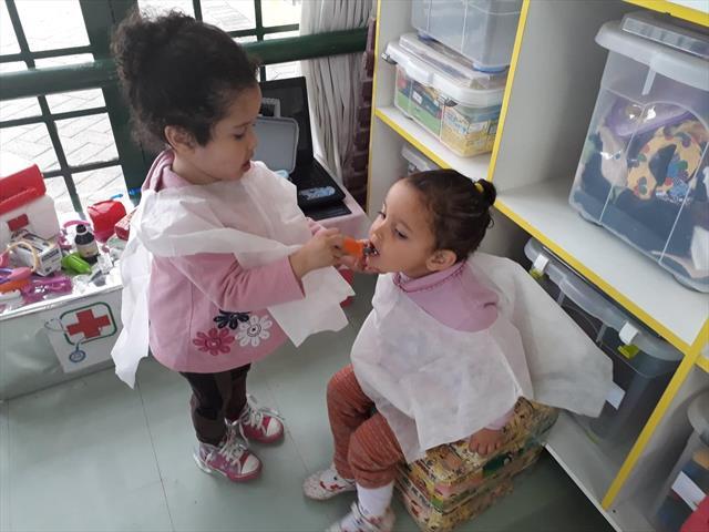 Unidade de Saúde Mirim