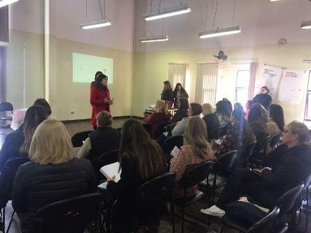 Seminário da Prova Curitiba