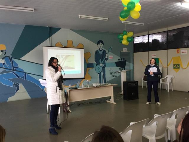 Seminário Prova Curitiba