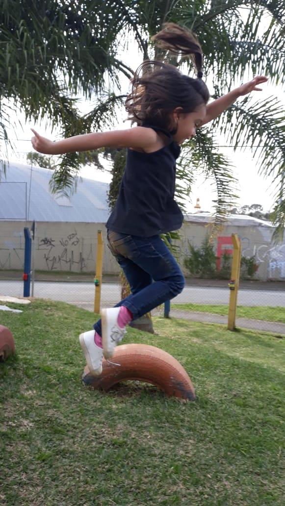 Natureza e Movimento