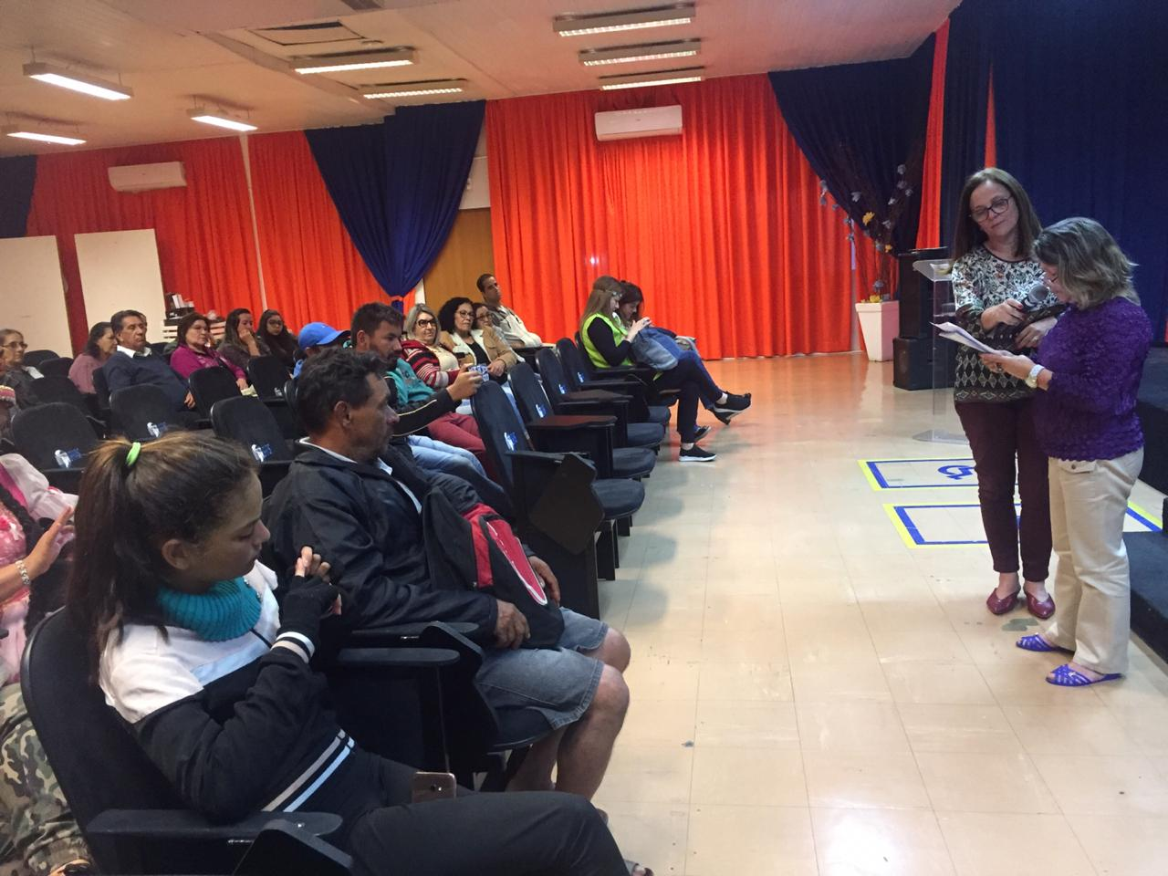 Escrevivências da Educação de Jovens e Adultos ? Contos de Fada