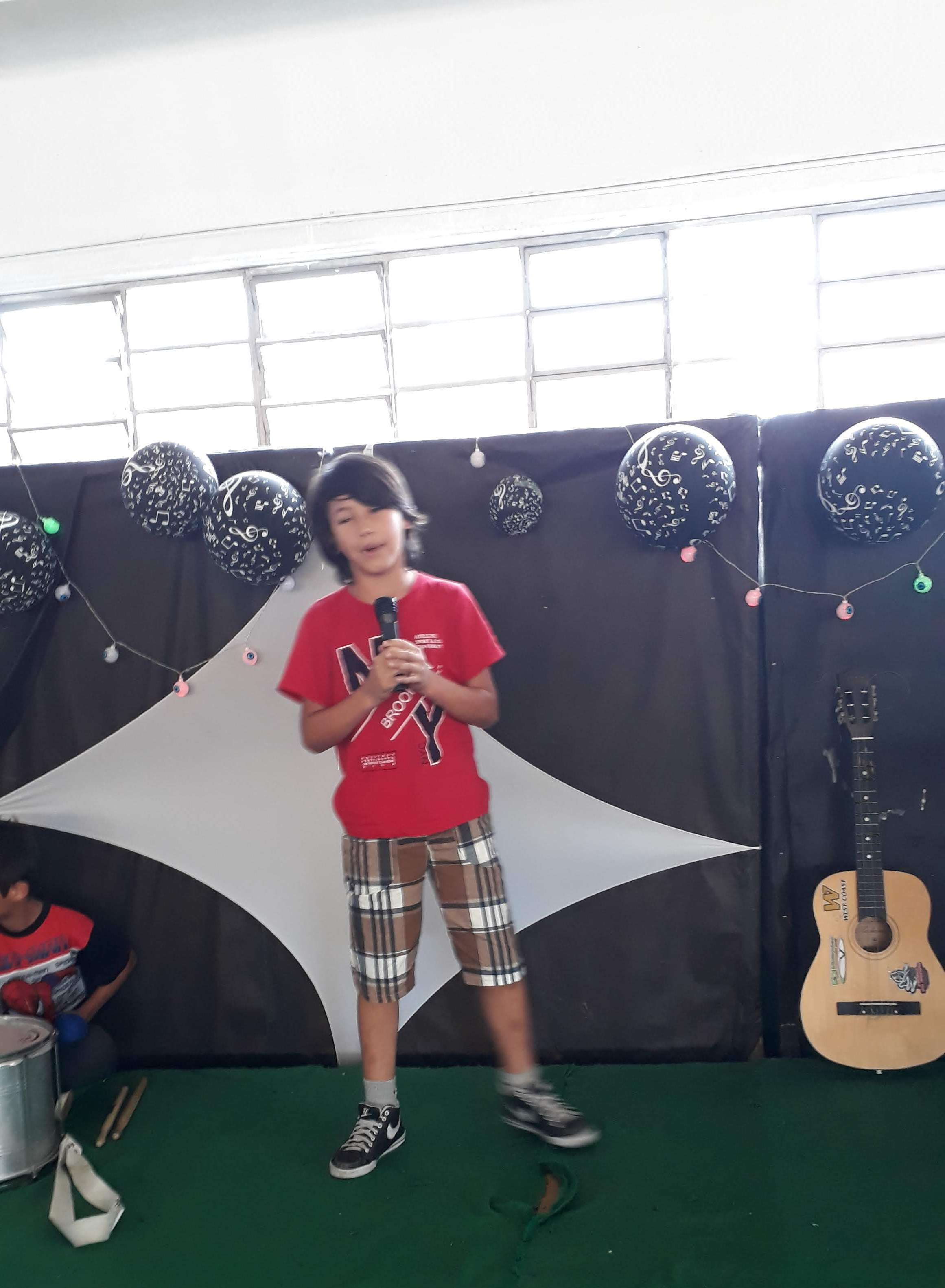 Show de talentos