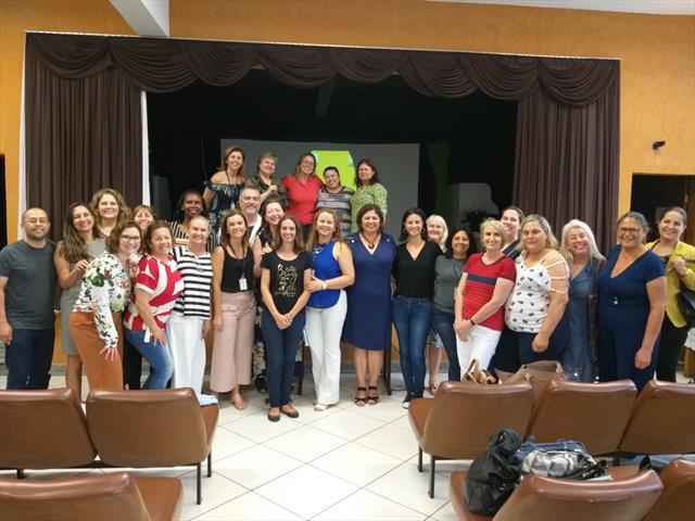 Transição dos estudantes das escolas municipais para os colégios estaduais
