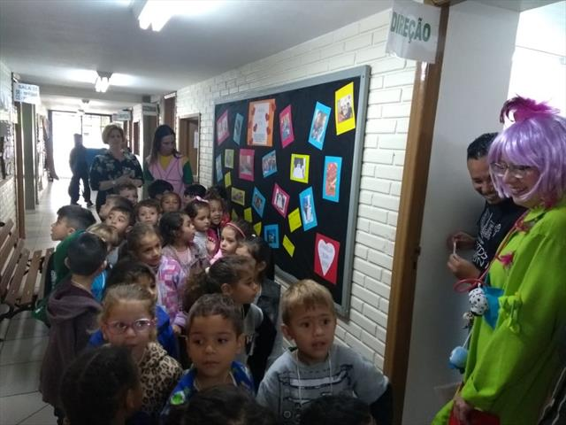 Visita Escola 01