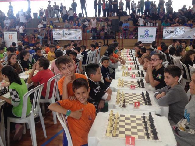 xadrez Rubens