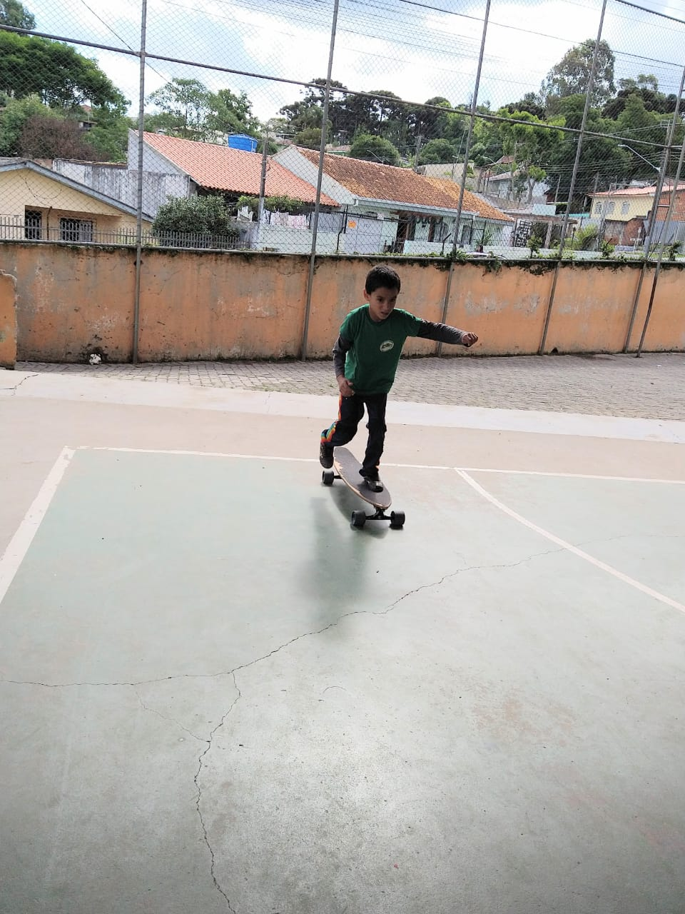 circuito desportivo