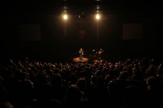 Sesi Música seleciona propostas de shows para 2019