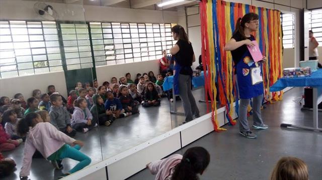 Escola Municipal CEI Augusto Cesar Sandino