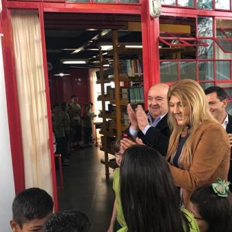 Inauguração Tasso 2