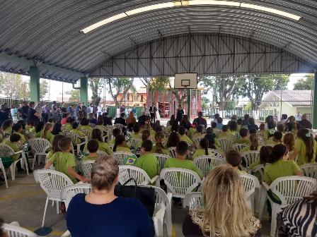 Inauguração Tasso 6