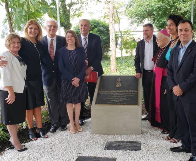 Núcleo Regional Matriz Participa da Comemoração dos 60 Anos da PUC