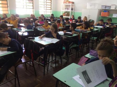 Prova Curitiba 6