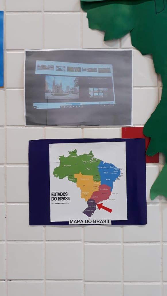 Aniversário Curitiba