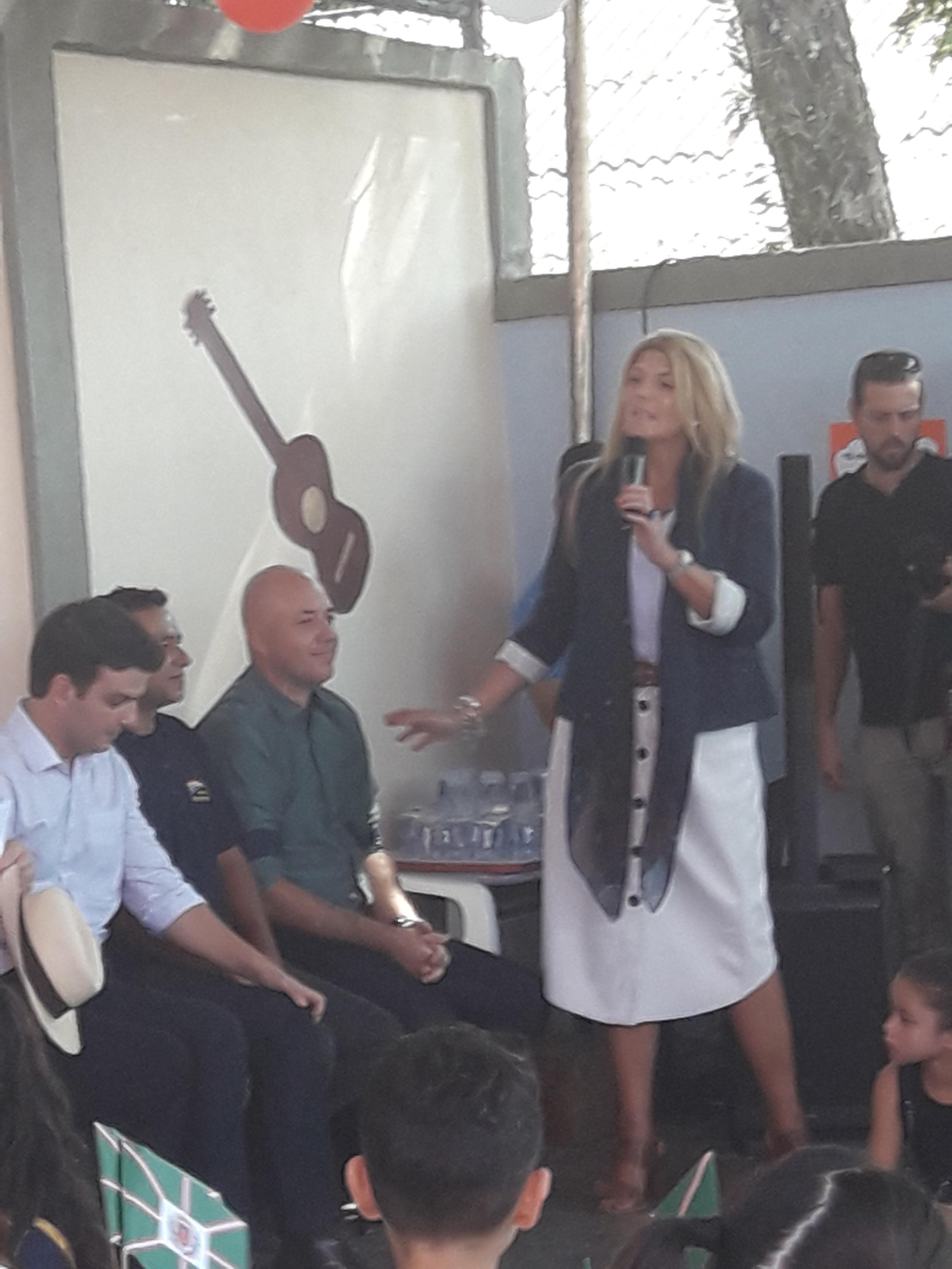 Inauguração Farol do Saber e Inovação