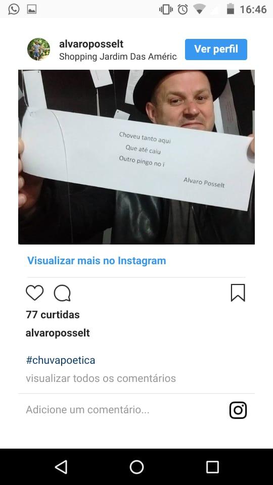 Atividades com Haicais homenageia Curitiba