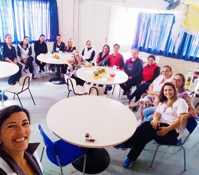 OTP - Organização do Trabalho Pedagógico.