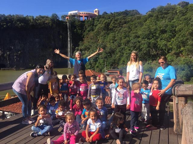 Parque Tanguá e uma cachoeira de experiências para contar!