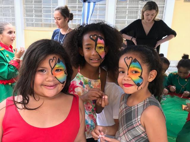 Programa Comunidade Escola