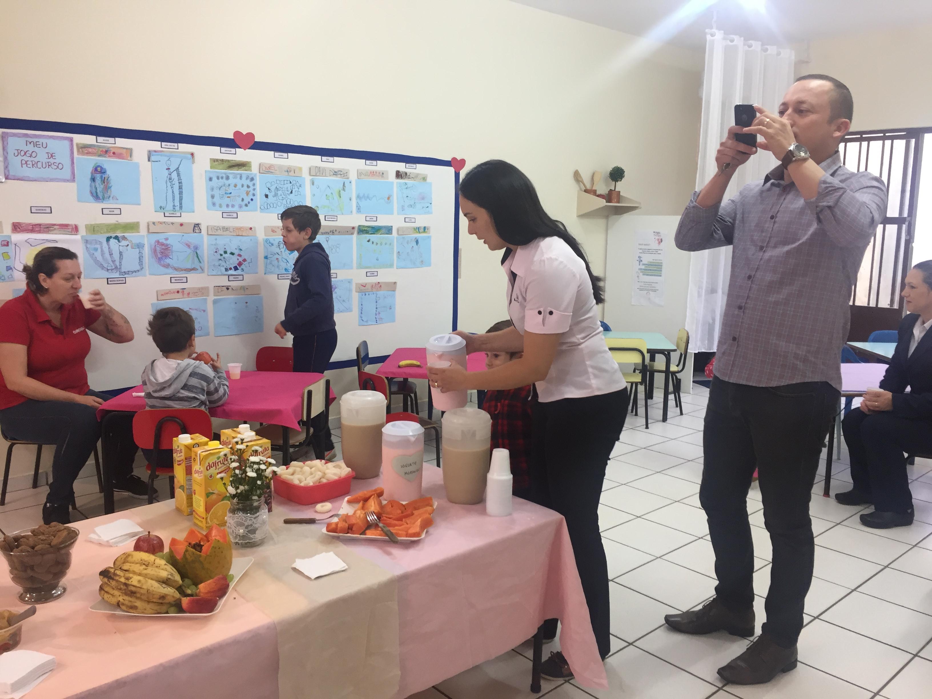 Café das Mães 01