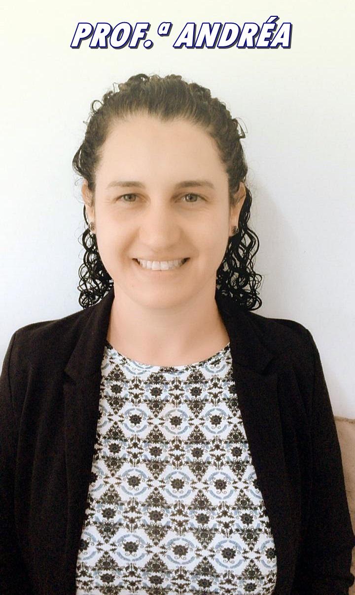 Professora Andrea