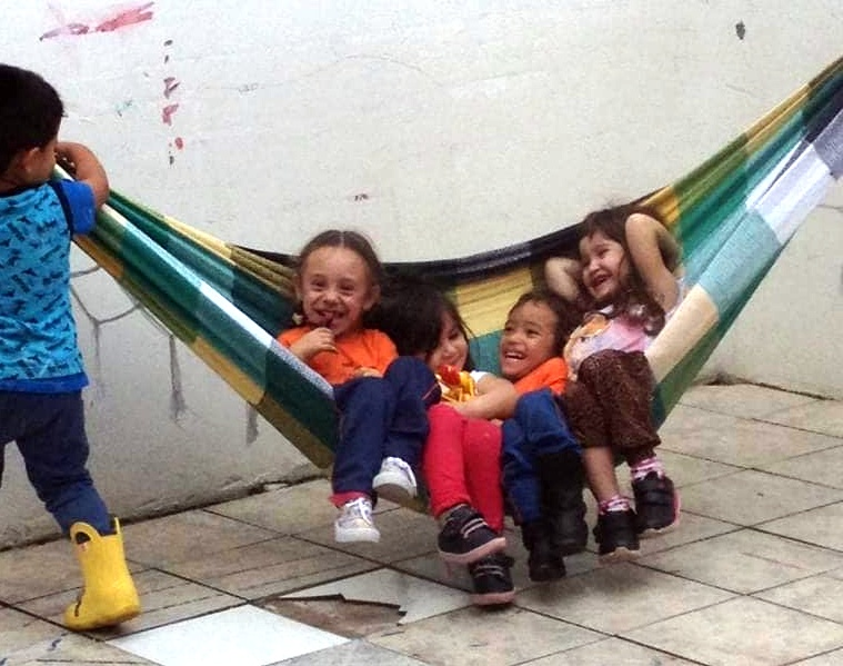 Educação Infantil: tantas possibilidades num mesmo dia!