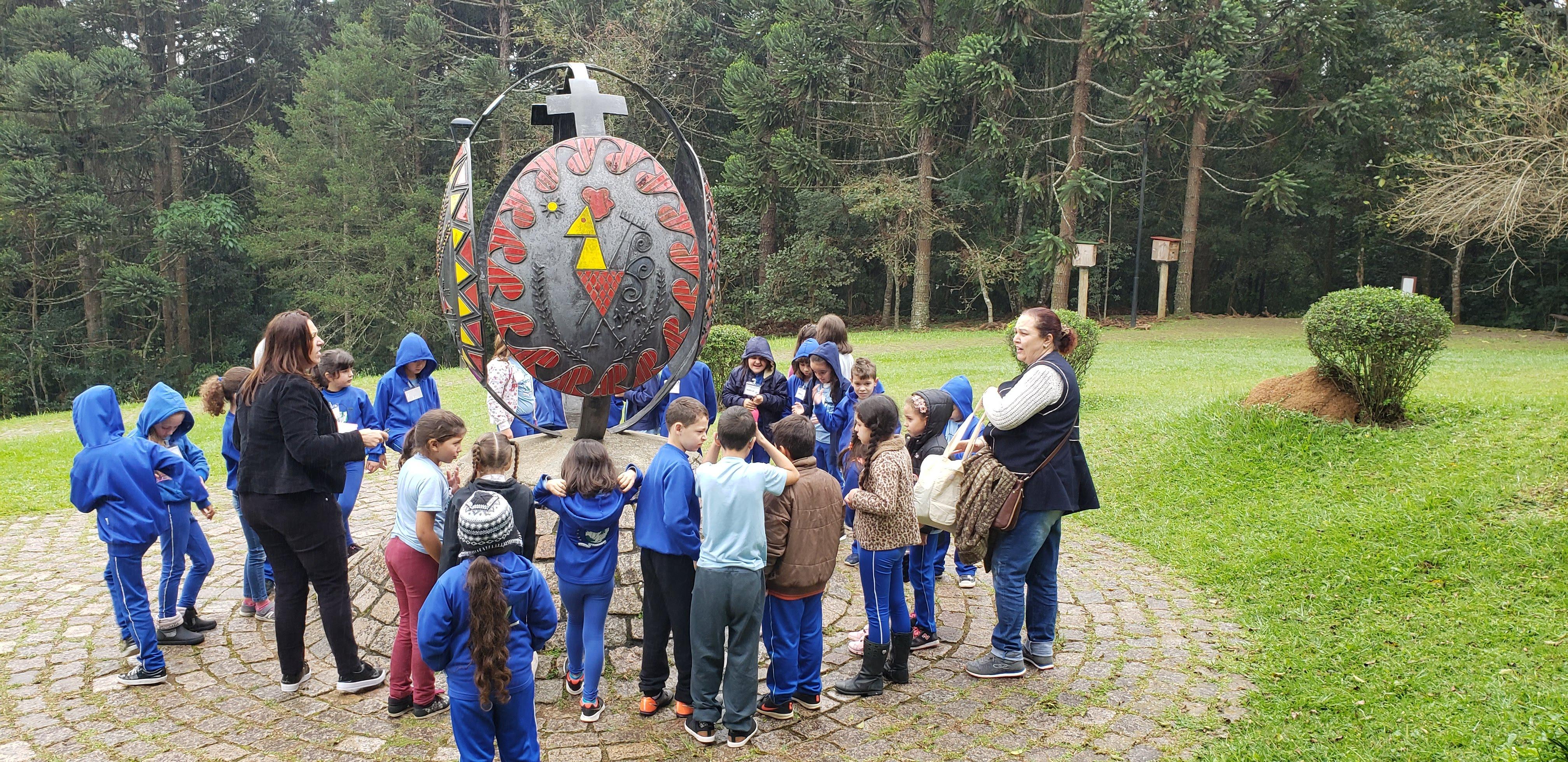 Memorial Ucraniano EM Foz do Iguaçu