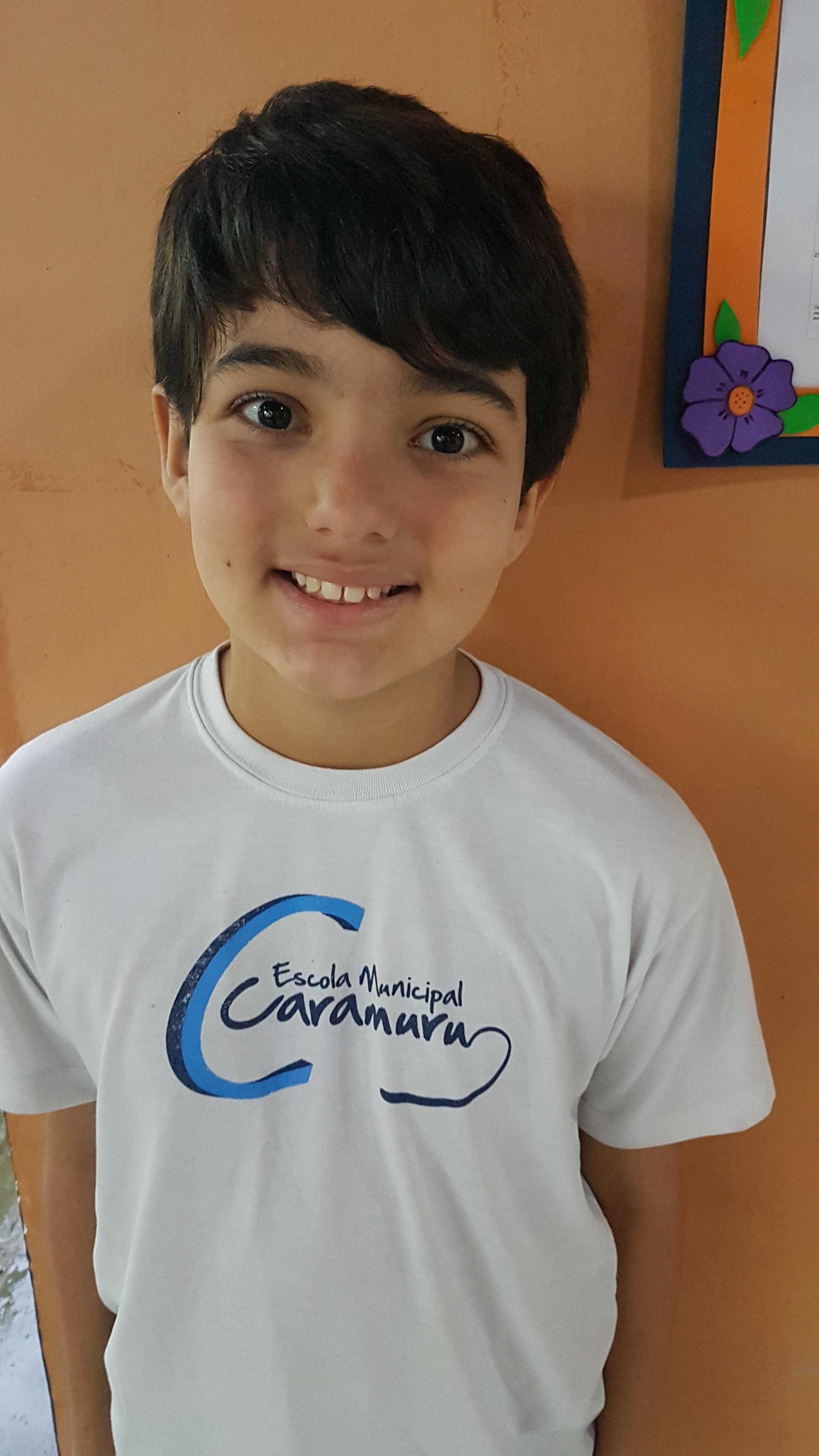 Eduardo Costa Ripoll - 4° ano A