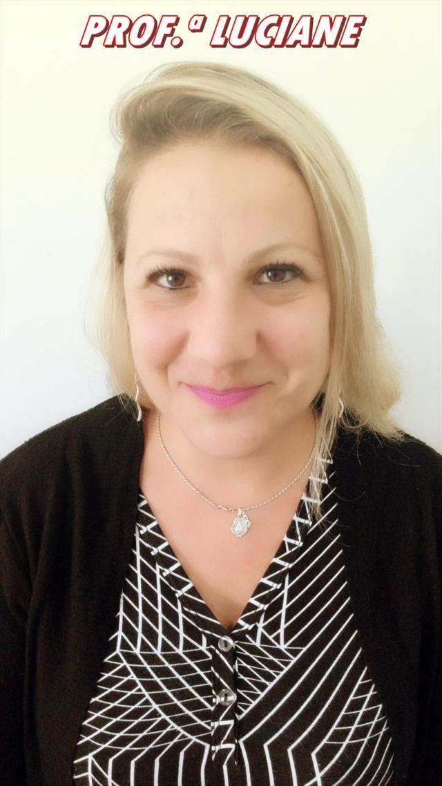 Professora Luciane