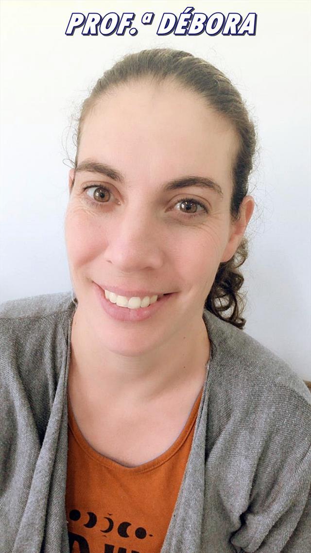 Professora Debora