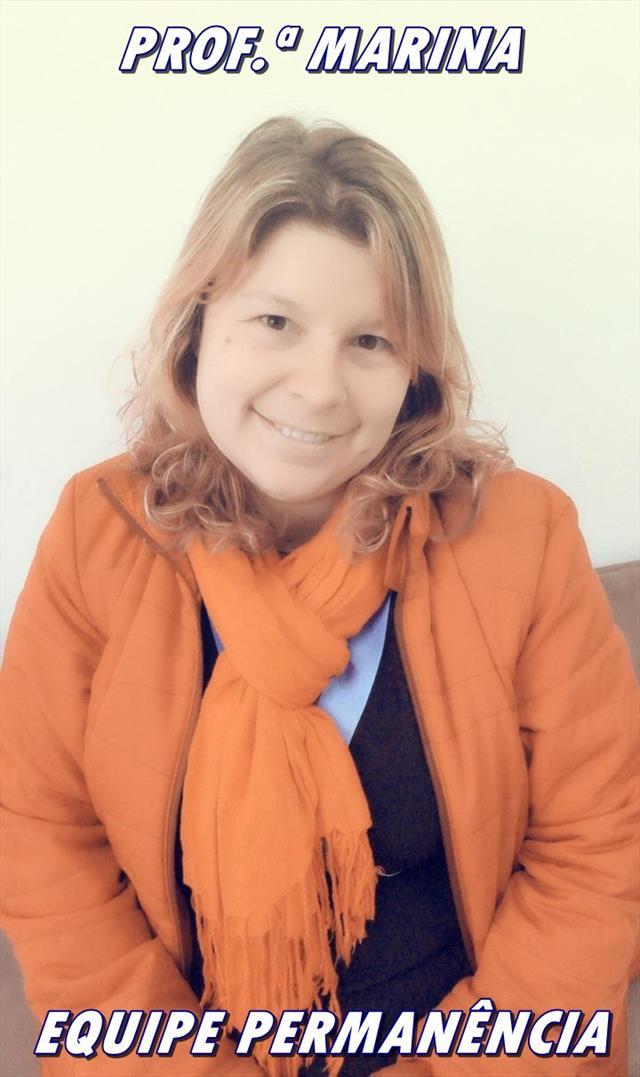 Professora Marina