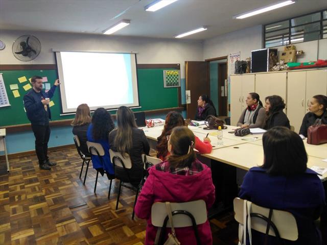 SEP discute necessidades locais