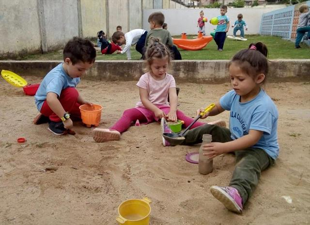 Semana Mundial do Brincar 2019: O Brincar que Abraça a Diferença