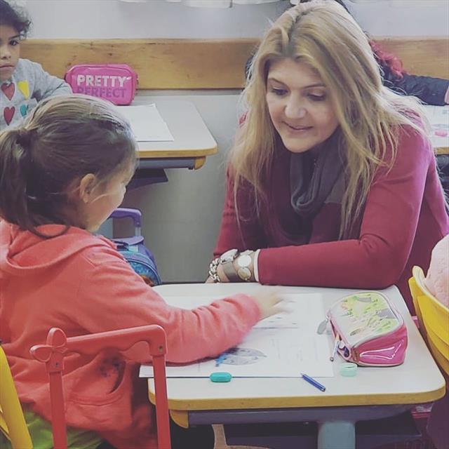 Secretária de Educação Abre a Jornada da Matemática na Escola Noely Simone de Avila