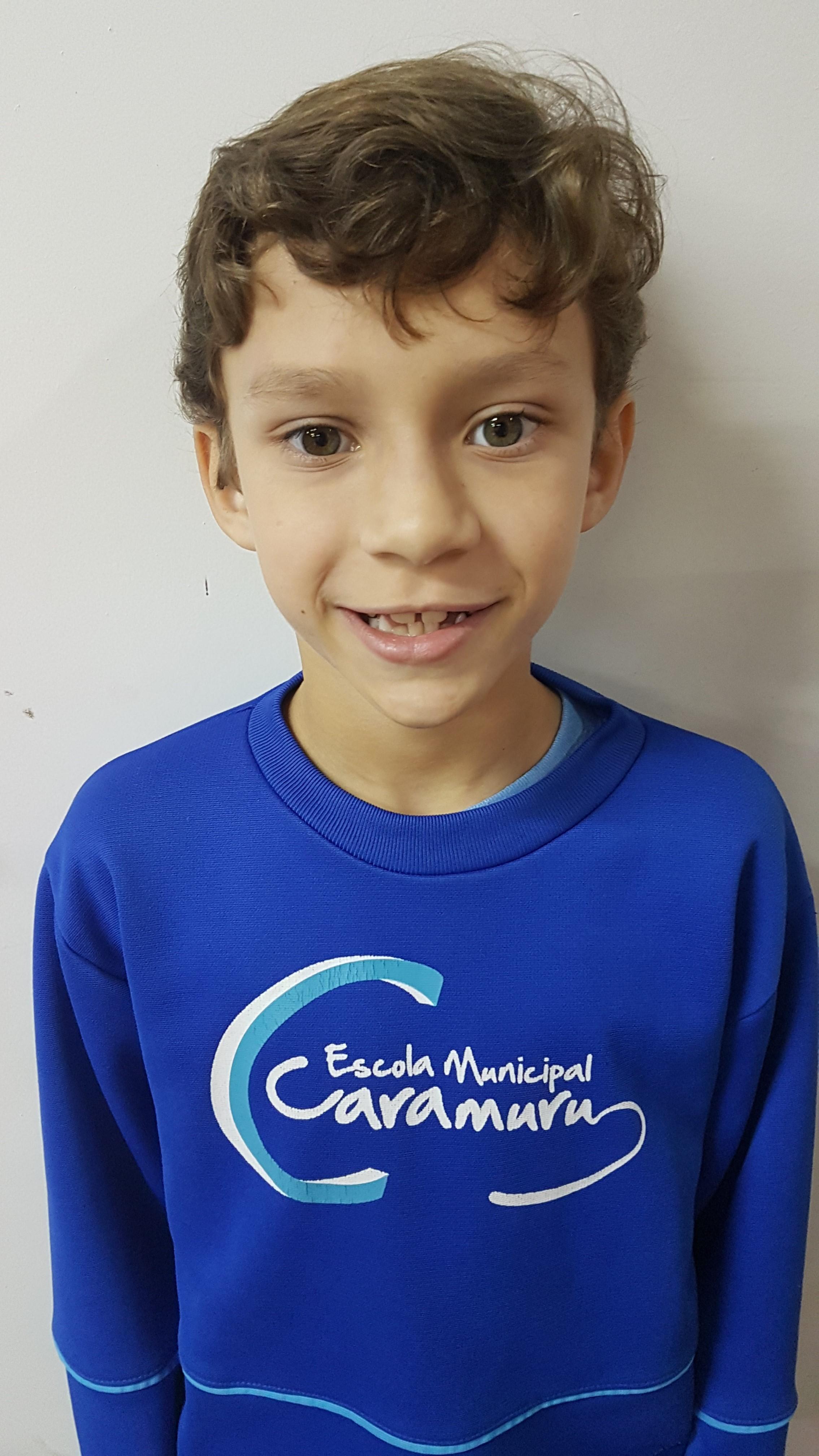 Leonardo Gonzalez Rodrigues - 2° ano C