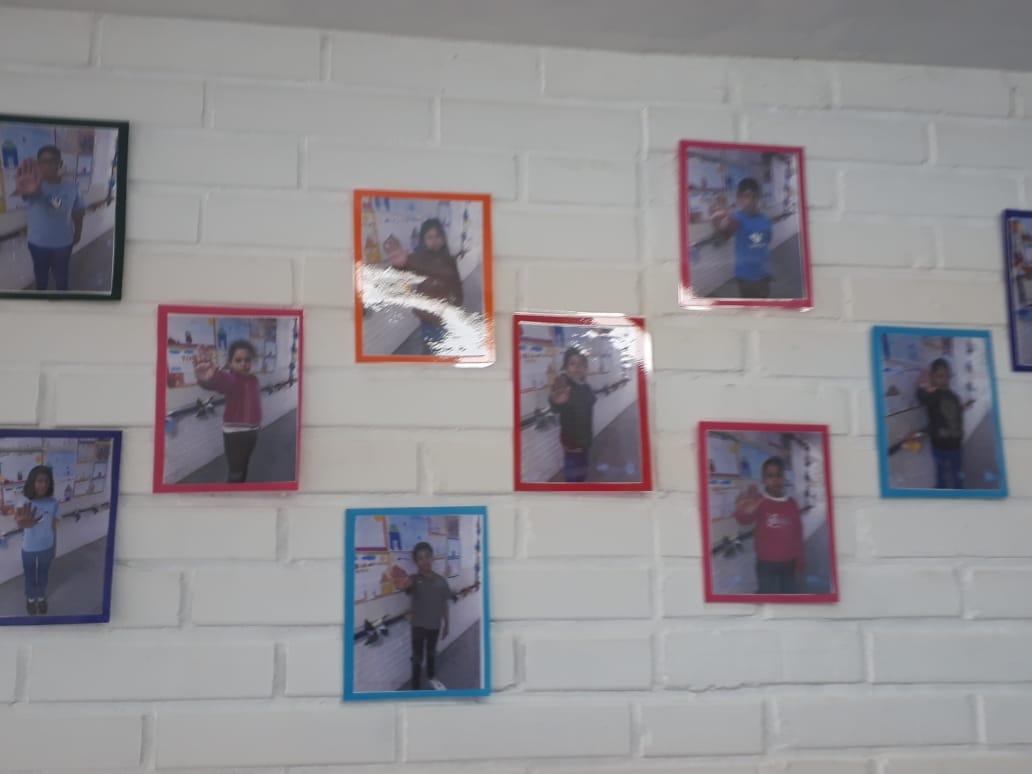 ESCOLA FOZ DO IGUAÇU - TRABALHO INFANTIL