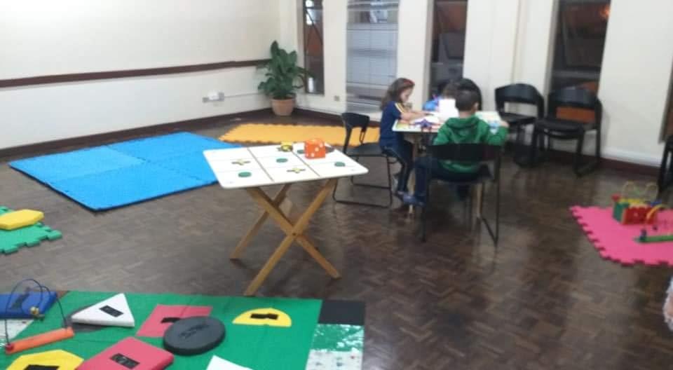 Escola de pais