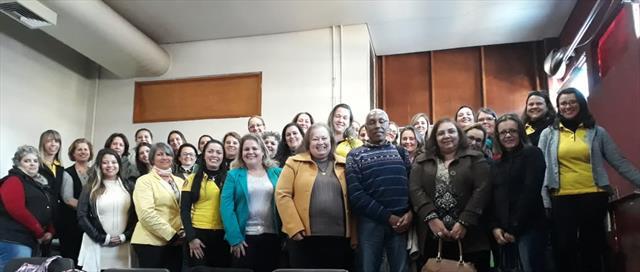 II Seminário Prova Curitiba