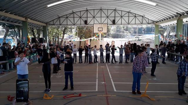 CMEIs e Escolas Iniciam as Festividades Juninas