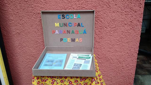 EXPOSIÇÃO TRABALHO INFANTIL