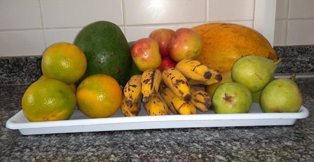 alimentação saudável b2