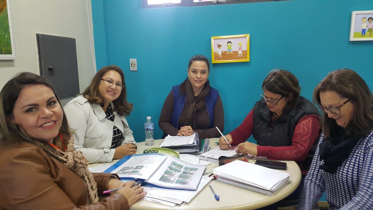 Permanência Concentrada  com as Escolas que ofertam Educação em Tempo Integral