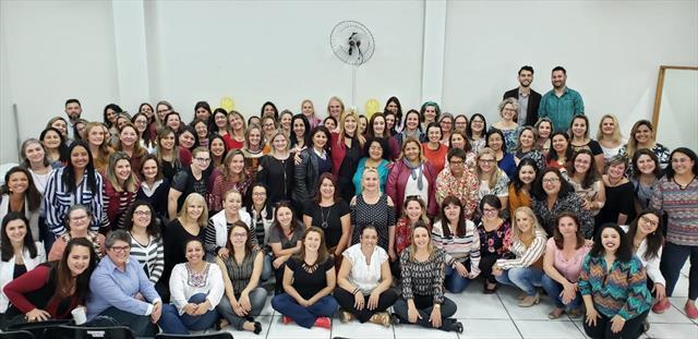 NRE Boa Vista realiza primeira reunião do 2º semestre letivo com equipes gestoras das unidades educacionais